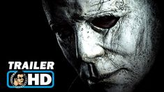 Halloween Kills & Halloween Ends Announcement Trailer - Offical Trailer & Best Movie Soundtracks Latest Movie Trailers, Book Trailers, Latest Movies, Horror Trailer, Comic Book Superheroes, Jamie Lee Curtis, Halloween Movies, Movie Songs, Michael Myers