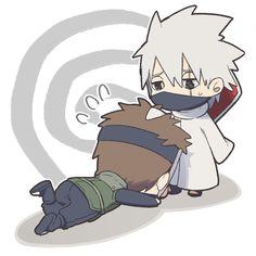 Awe!!! Don't cry captain Yamato