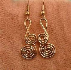 Image Detail for - Wire Work | How to Make Jewelry Now
