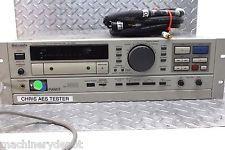 Panasonic Digital Audio Tape Recorder SV-3800 Cd Audio, Tape Recorder, Digital Audio, Decks, Analog Signal, Deck, Terrace, Porch