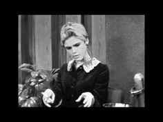 """VIDEO: EDIE SEDGWICK 1965 TELEVISION INTERVIEW (mostly Edie speaking, no music) """"Edith Minturn 'Edie' Sedgwick (occasionally misspelled Sedgewick) was an American heiress and socialite who is best known for being one of Andy Warhol's Pop art film superstars. 1960s Sixties Actress It Girl Magazine Youthquaker Underground Fashion Icon Silver Factory Modern #EdieSedgwick #AndyWarhol #WarholFactory"""