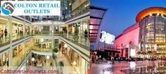 #Shopping Experience at Colton Colton Retail Outlets, best shopping complex offers enjoyable shopping experience; with enormous variety of brand name merchandise, at very attractive prices. #for more information please visit: http://coltonretailoutlets.com/