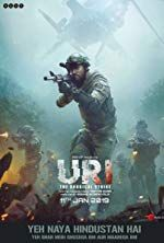 Uri: The Surgical Strike (2019) - Daily Box Office Results