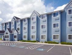 Microtel Inn & Suites by Wyndham Rapid City in Rapid City, South Dakota