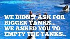 Petition · Empty the Tanks · Change.org
