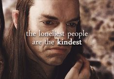All because they do not wish to see anyone suffer the way they do. Lord of the Rings meme - one character