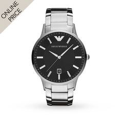 Emporio Armani AR2457 Gents Watch | Designer Watches | Watches | Goldsmiths