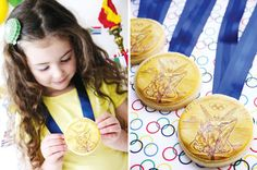 You Can Bake Gold Medal Cookies