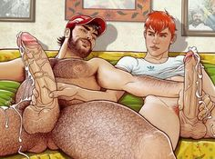Gay hobbit porn