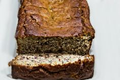 Coming in at 11 Net Carbs this bread is a great way to get some extra potassium in your diet without the cravings. Informations About Keto Banana Walnut Bread – Great for kids! Keto Banana Bread, Banana Walnut Bread, Best Keto Bread, Banana Bread Recipes, Paleo Bread, Low Carb Desserts, Low Carb Recipes, Snack Recipes, Dessert Recipes