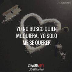 YO SOLO ME SE QUERER #SINALOAMP3 #NARCOCULTURA  www.facebook.com/SinaloaMp3OrgOficial