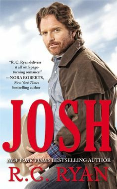 Josh (A Wyoming Sky Novel) by R.C. Ryan. $6.64. 372 pages. Publisher: Forever; Original edition (September 25, 2012)
