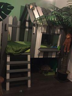 jungle kamer