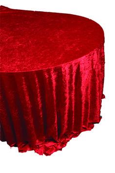 velvet tablecloth - Google Search