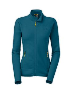 The North Face Women's Jackets & Vests WOMEN'S FLUX POWER STRETCH® JACKET