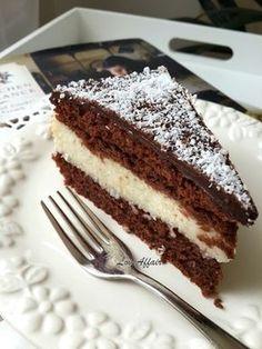 Kokos kolac ili torta