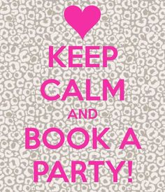 What a great idea! Book your next party with me by visiting my Independent Consultant website at www.mythirtyone.com/mcanonaco
