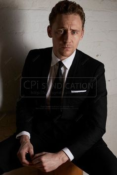 Tom Hiddleston January 2014
