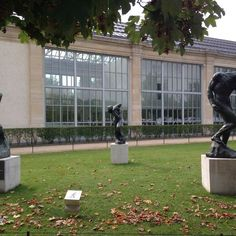 Check out this slideshow Contemporary Art Museum in the Shadow of the Louvre in this list Get Your Culture On: Iconic Museums Around the World Happy Trails, Travel Activities, Glass Domes, Paris Travel, Monet, Art Museum, Contemporary Art, Art Gallery, Art