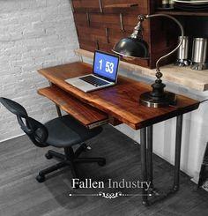 The Brooklyn Desk
