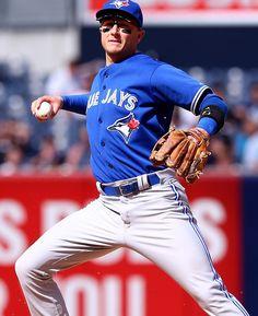 92719d8a9 Troy Tulowitzki. Cheryl Maroney · Toronto Blue Jays