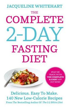 The Complete Fasting Diet: Delicious; Easy To Make; 140 New Low-Calorie Recipes From The Bestselling Author Of The Bikini Diet by Jacqueline Whitehart 5 2 Diet Recipes 500 Calories, No Calorie Foods, Low Calorie Recipes, Healthy Recipes, Buzzfeed, Fast Food Diet, Bikini Diet, Diet Apps, Breakfast Snacks