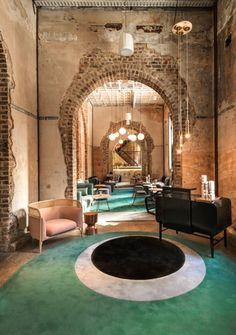 Introducing Sydney's new Greek cocktail bar, Beta :