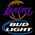 Bud Light Lakers Neon Beer Sign, Bud Light Neon Beer Signs  Lights | Neon Beer Signs  Lights. Makes a great gift. High impact, eye catching, real glass tube neon sign. In stock. Ships in 5 days or less. Brand New Indoor Neon Sign. Neon Tube thickness is 9MM. All Neon Signs have 1 year warranty and 0% breakage guarantee.