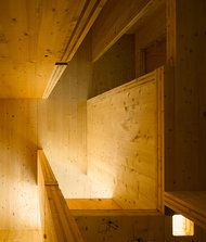 "What can we say. We love wood: ""Lofty Ambitions for Cross-Laminated Timber Panels"" - NYTimes.com"