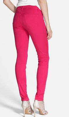 Love these J Brand jeans for spring! http://rstyle.me/n/fp666nyg6