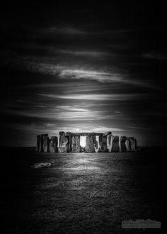 Photo Stonehenge – Salisbury, England by Jörg Schumacher | einfachMedien.de on 500px