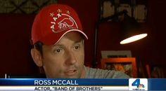 Ross McCall