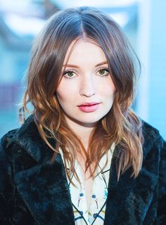 Emily Browning/ I love her hair Emily Browning, Pretty People, Beautiful People, Melbourne, Female Character Inspiration, Marmaris, Celebs, Celebrities, Girl Crushes