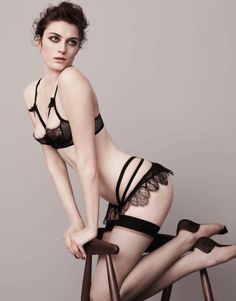Partywear & Accessories by Agent Provocateur - Alina Bra