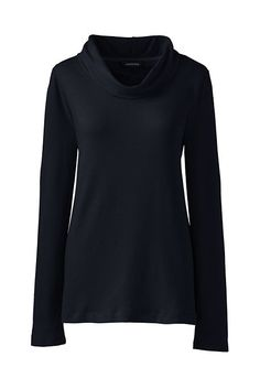 005759afa7d Women s Starfish Cowl Neck Top from Lands  End