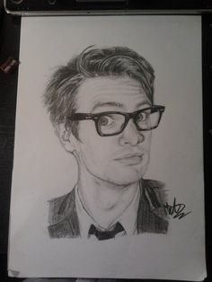 brendon urie bowtie   Brendon Urie from P!ATD oh yeah by MadStephanoWithABox