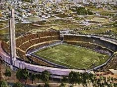 World Cup 1930 in Uruguay - World Cup Brazil 2014 Guide