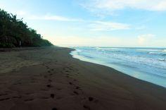 mawamba beach   - Costa Rica