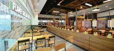 [Miam] Burger king ouvre à bastille, à la place d'un quick - Fast and food @fastandfood