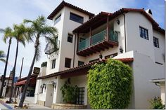 santa barbara state street architecture - Google Search