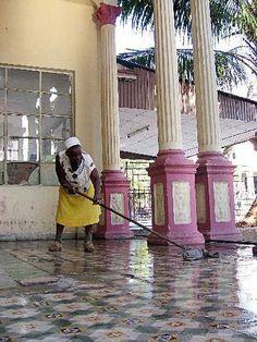 bFOTOGALERIA/b | Losas de la Habana - El Nuevo Herald