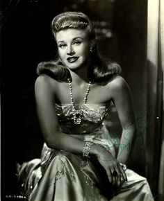 Ginger Rogers - ginger-rogers Photo