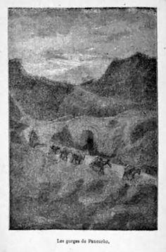 Gargantas de Pancorbo 1800-900