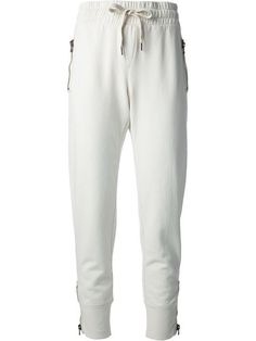 Einkaufen NSF skinny track pants in  from the world's best independent boutiques at farfetch.com. Over 1000 designers from 300 boutiques in one website.