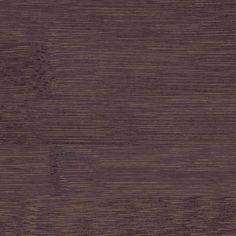 Wide Plank Bamboo VG Flooring - Charcoal : Duro Design : gray/purple