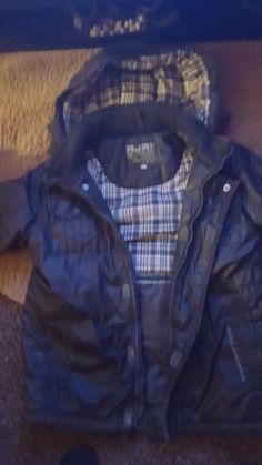 Rocha john rocha boys coat in Clothes, Shoes & Accessories, Kids' Clothes, Shoes & Accs., Boys' Clothing (2-16 Years)   eBay!