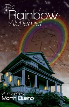 cover:  the Rainbow