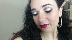 Maquiagem sofisticada e super fácil de fazer Por Nathalia Lozano