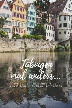 Die besten Tipps für Tübingen. Was kann man in Tübingen machen, was darf man nicht verpassen. Wir geben euch Tipps für die perfekte Städtereise nach Tübingen.