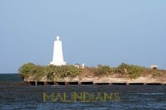 Malindi Attractions & Sight Seeing
